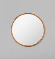 Simplicity Mirror Copper 76 cm