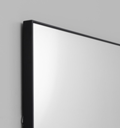 Print Decor | Slim Line Mirror-detail