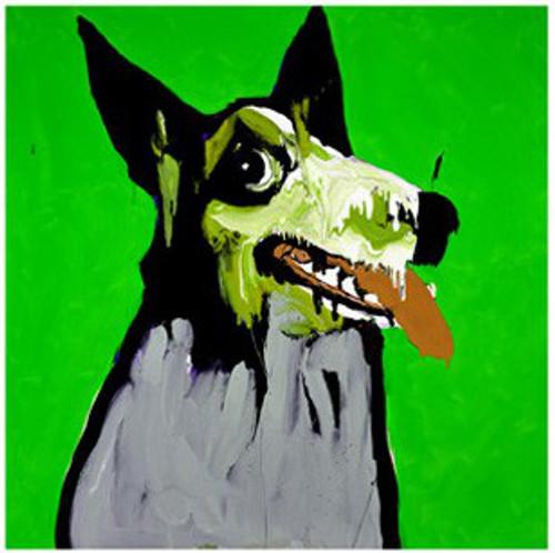 Print Decor | Adam Cullen | Green Growler