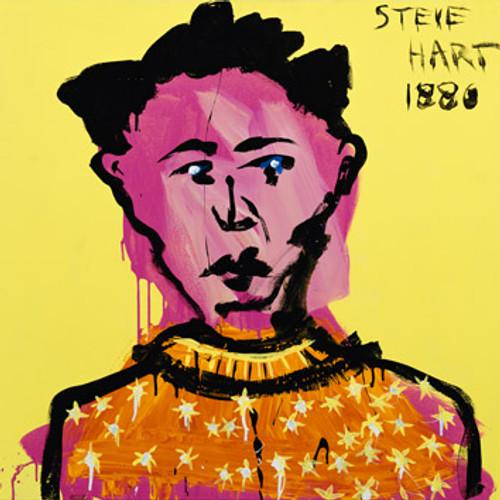 Steve Hart | Adam Cullen | Print Decor