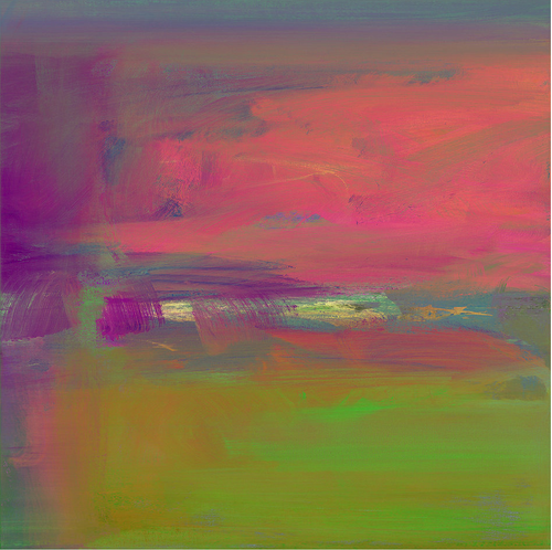 Abstract Art   Jan Neil   Print Decor