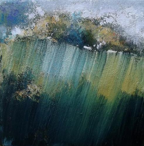 Print Decor | Lydia Ben-Natan, Sunlight Kisses