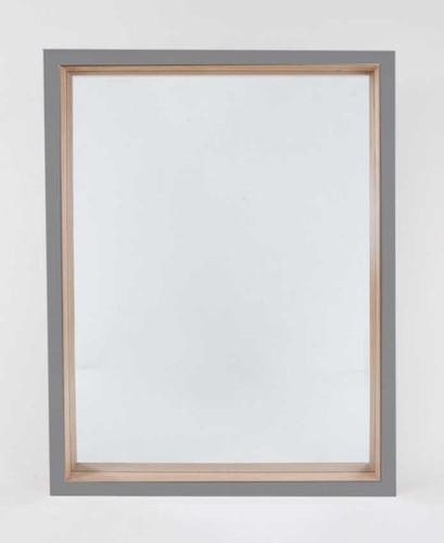 Skane Living Room / Parlour Mirror   Print Decor