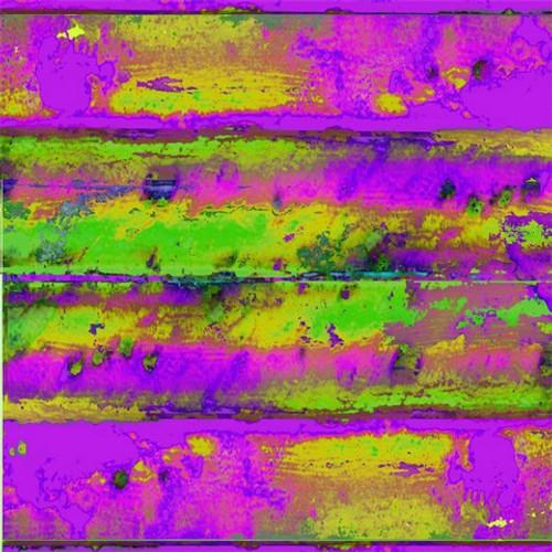 Jan Neil   Colour Passage Pink Green    Print Decor