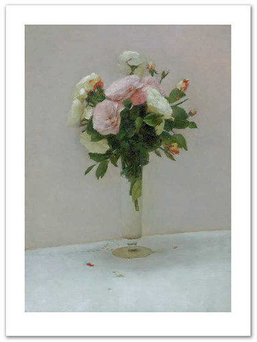 Print Decor | Paul Seaton | Rosa | Artwork