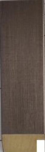 PRINT DECOR | METALLIC BRONZE DRESSER MIRROR | Detail