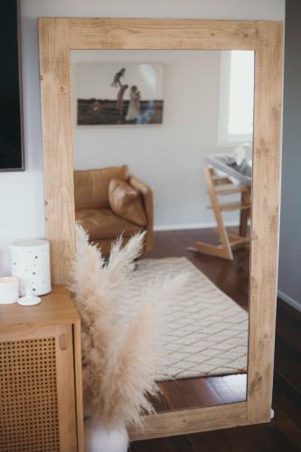 Natural Timber Bleech | Photo by @dearestchildren