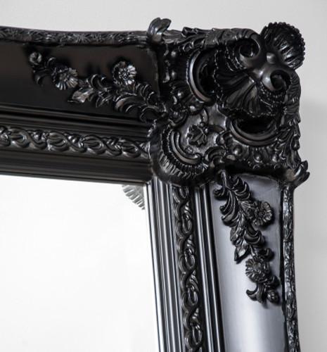 Chatsworth Black