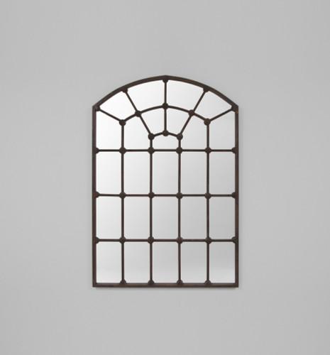 Arched Gate Mirror Print Decor   Malvern