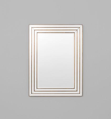Aztec Mirror | Print Decor | Melbourne Malvern