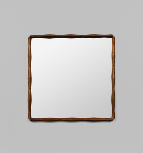 Bryson Mirror | Print Decor
