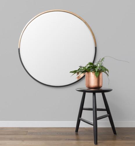 Brass and Black Mirror