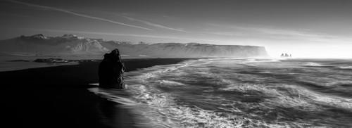 Photography   Reynisfjara Beach    Nick Psomiadis