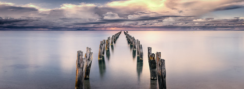 Photography | Silent Storm  | Nick Psomiadis