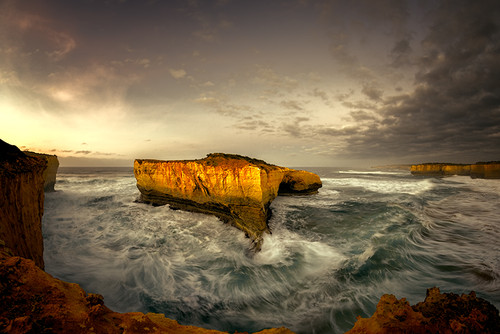 Photography | Great Southern Ocean | Nick Psomiadis