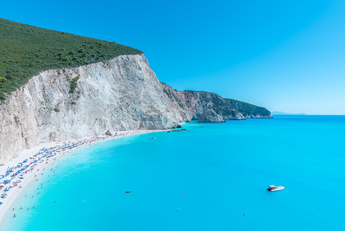 Photography | Ionian | Nick Psomiadis
