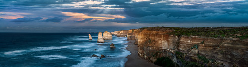 Photography |  Southern Ocean  | Nick Psomiadis