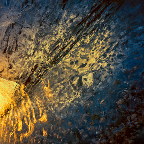 Photography | Amber Glow | Nick Psomiadis