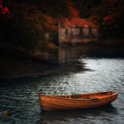 Photography | Somewhere | Nick Psomiadis
