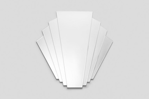 Fan Mirror
