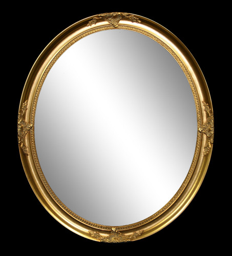 Elton Gold Oval