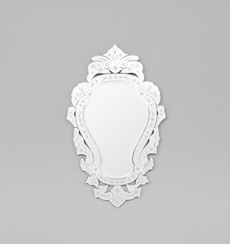 Venetian Mirror Carmella | Print Decor