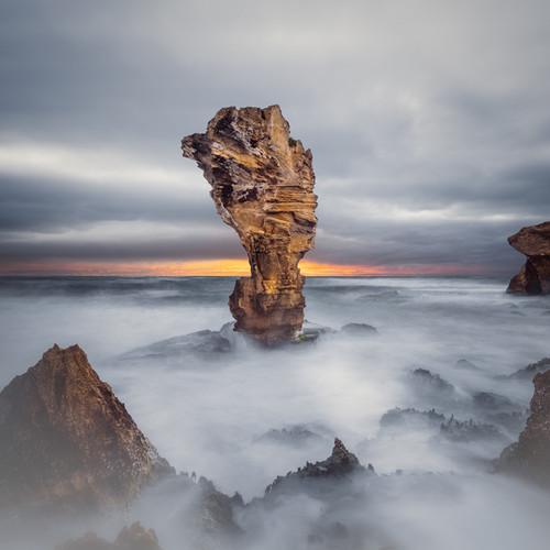 Magic Rock | Nick Psomiadis