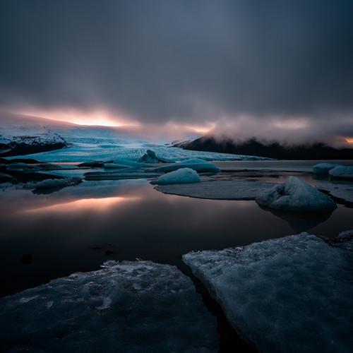 Mystic Ice | Nick Psomiadis