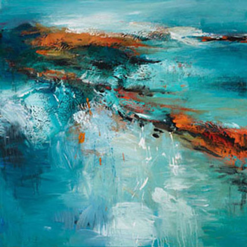 Jan Neil, Exposed Reef