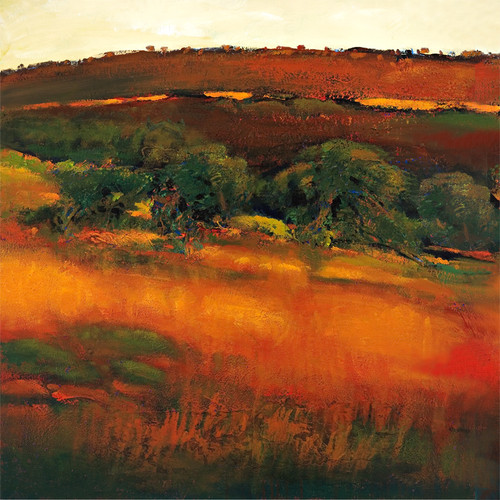Jan Neil, Red Centre 1