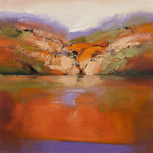 Jan Neil, River Autumn