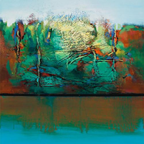 Jan Neil, River Front