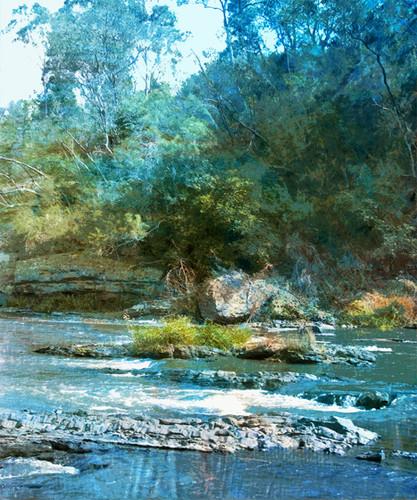 Jan Neil, Gentle Rapids