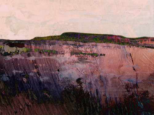 Jan Neil, Sculptured Landscape