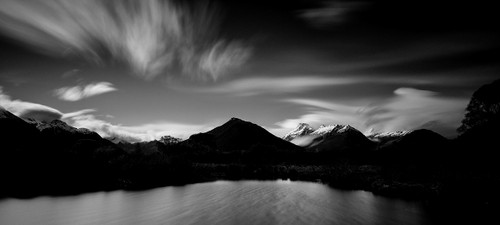 Photography   Glenorchy     Wide Format   by Nick Psomiadis