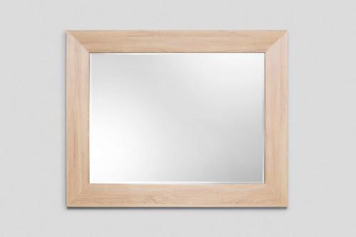 Woodgrain Mirror