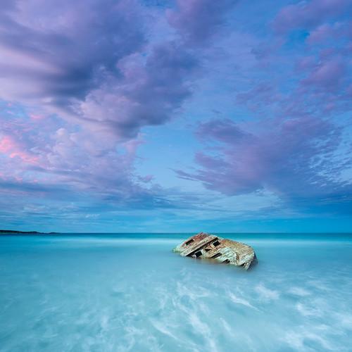 Carpenter Rocks | Nick Psomiadis