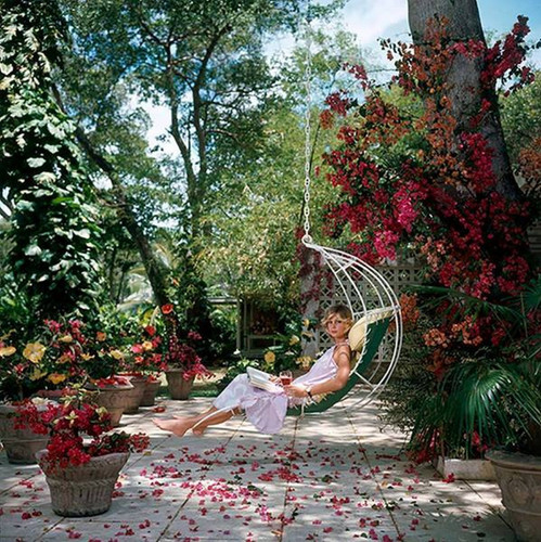 Barbados Bliss | Slim Aarons