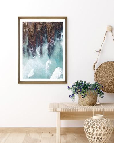 Great Ocean Road | In Situ | Print Decor