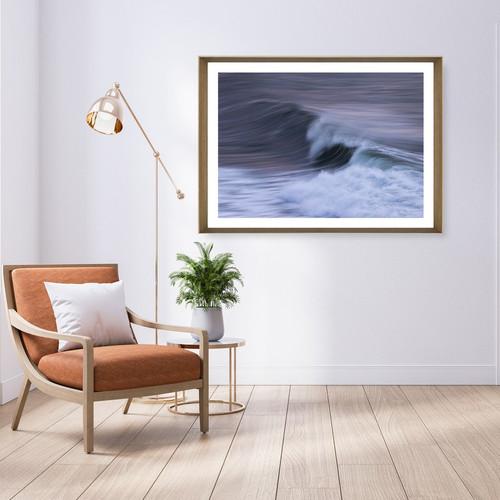 Ocean Grove Wave | Print Decor