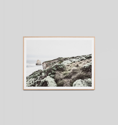 Great Ocean Road | Framed Print