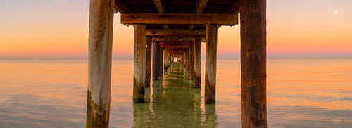 Photography | Seaford Pier | Nick Psomiadis
