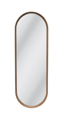 Loki Oval Mirror