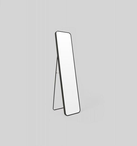 Simplicity Curve Standing | Black