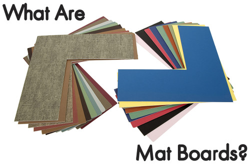 What is a Mat Board?