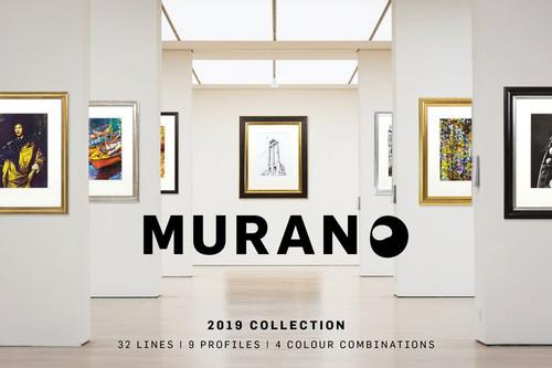 Murano Frames for Xmas