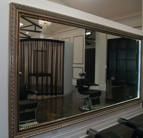 Made to Measure Mirrors