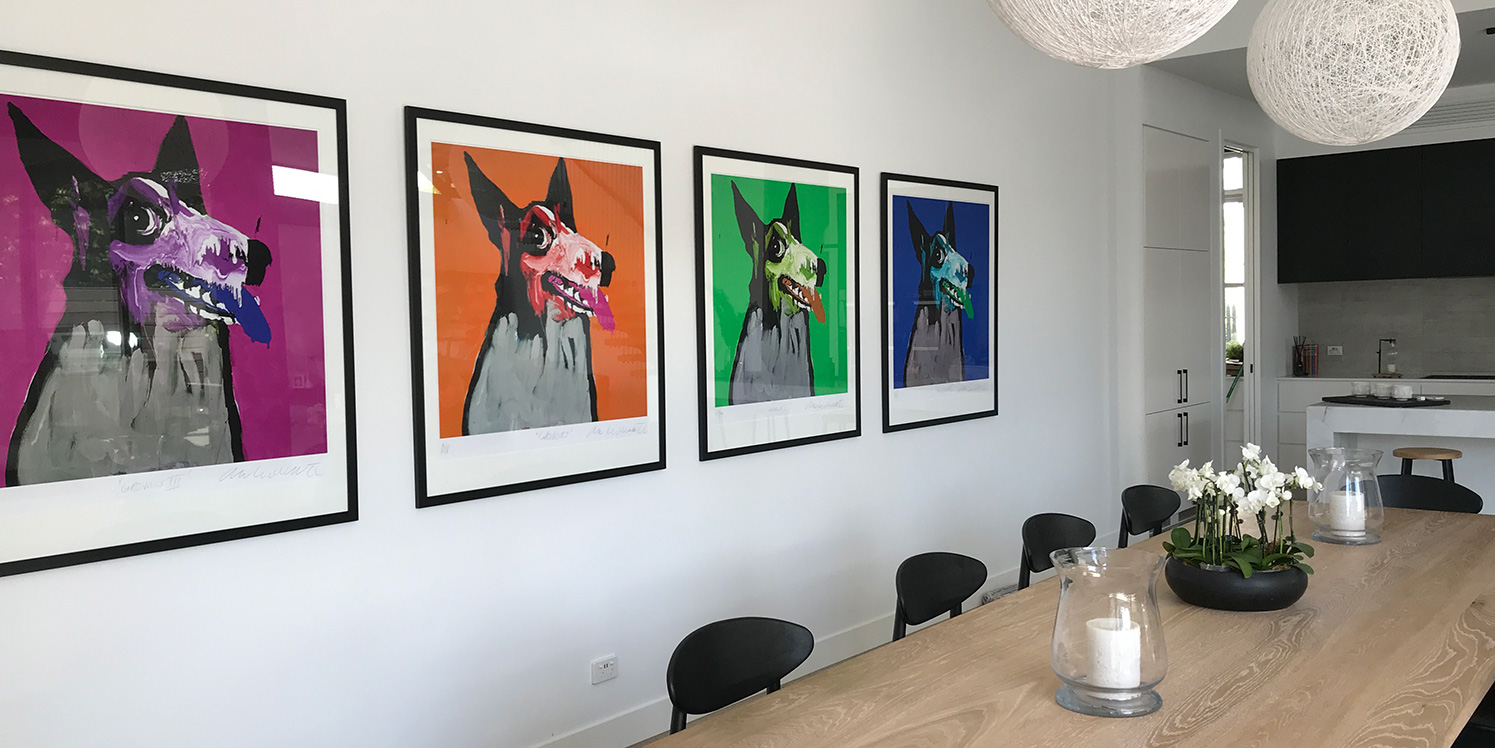 e61f1eef167 Malvern Gallery and On-line. A great selection of framed and unframed art