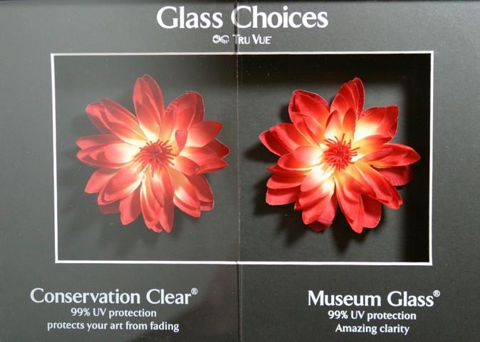 UV Blocking Glass