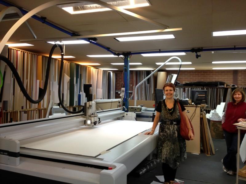 print-decor-lynne-and-framer-janina-the-humongous-mat-cutting-machine.jpg